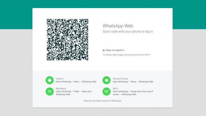 Whatsapp Lets You Chat On Your Computer Using Chrome Softonic Coding Windows Phone Pc Parts