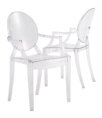 Ghost chair knock off target lamps pinterest louis ghost chairs ghost chairs and chairs - Ghost chairs knock off ...