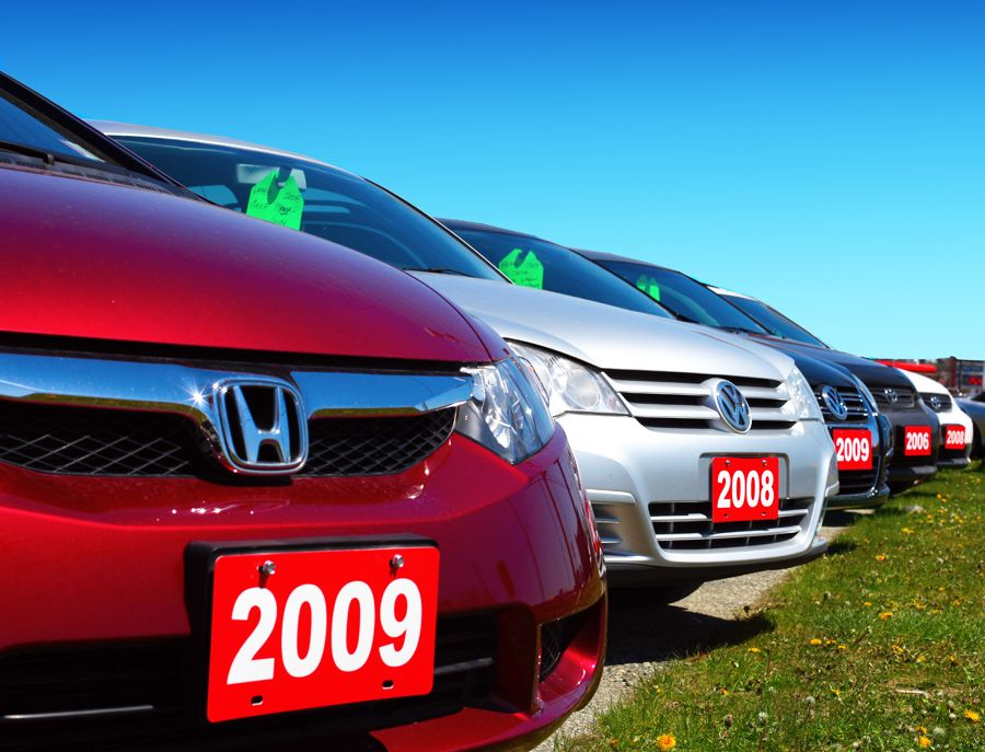 What should you know before buying a used car Stuff to