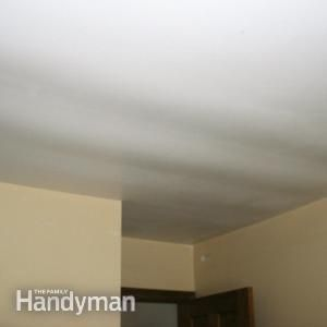 ceiling repair fix a sagging ceiling house ideas pinterest rh pinterest cl
