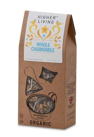 Tea || Whole Chamomile