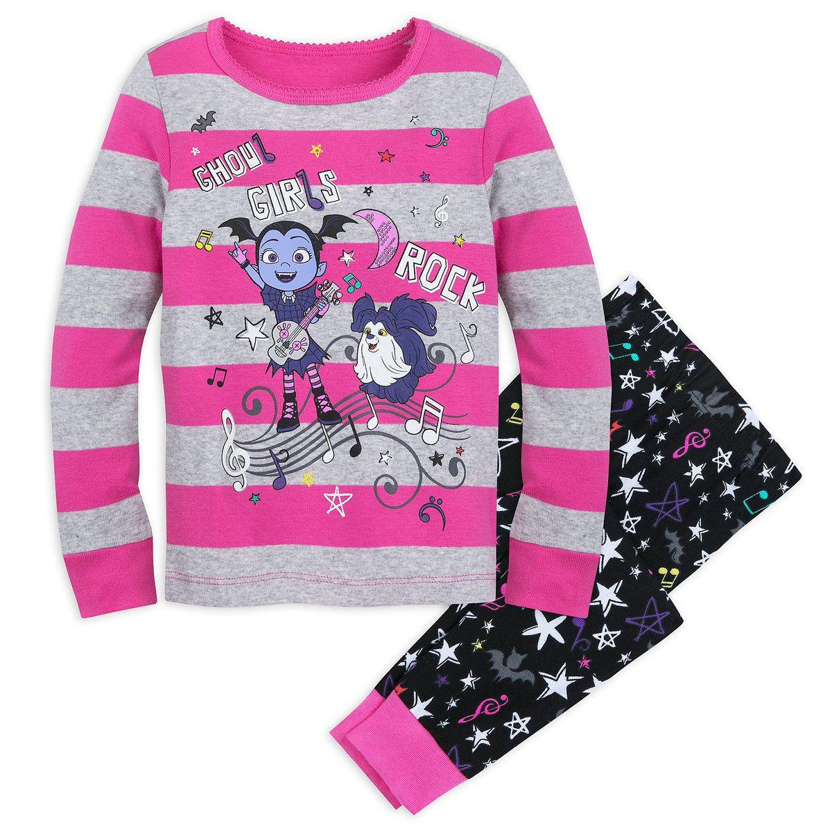 6884f561a Vampirina PJ PALS for Girls | Matthyew&Rileigh | Girl outfits, Cheap ...