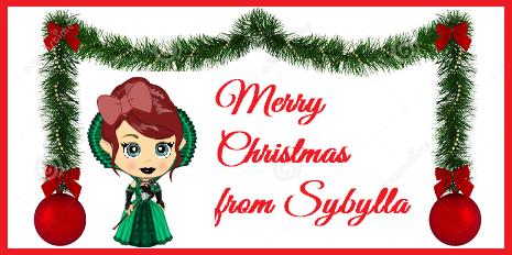 My (Paradox Viva) yoworld forums sig | YoWorld (YoVille) | Christmas