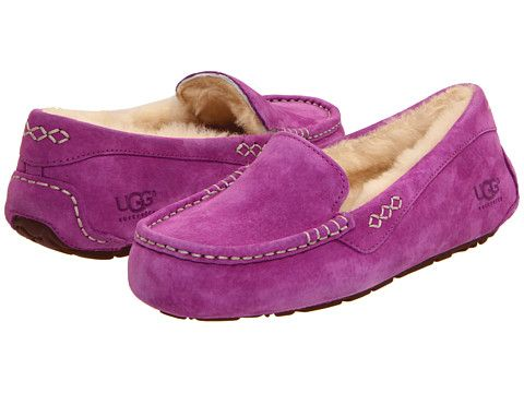 1dba305c218 UGG Ansley Cactus Flower - Zappos.com (not necessarily in purple, I ...