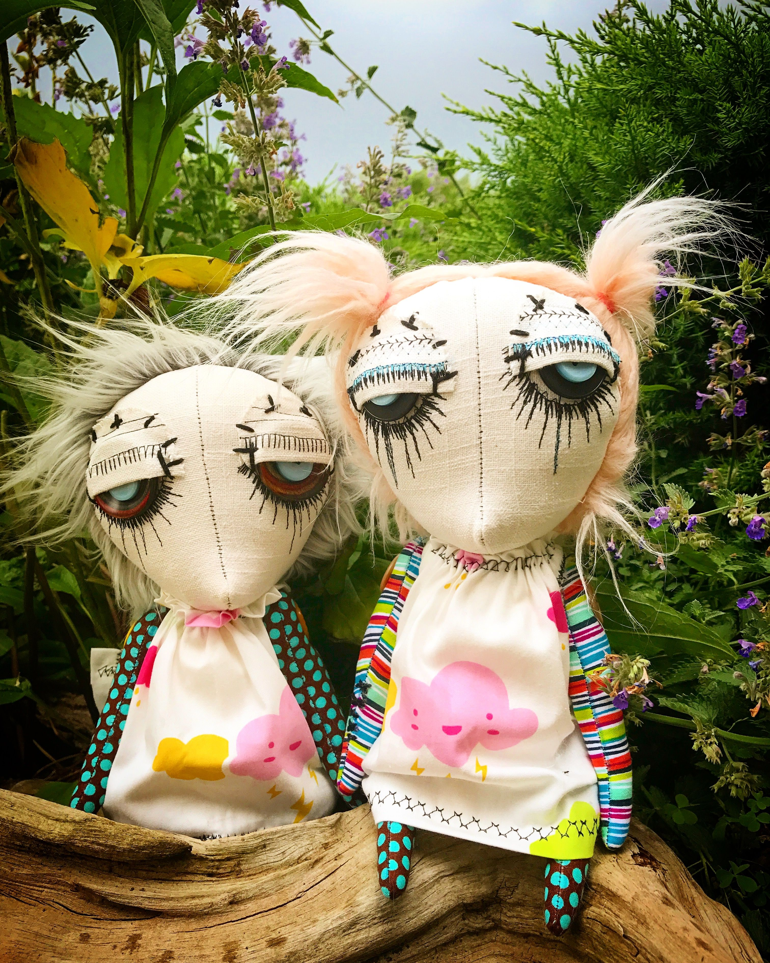 two new dolls finished dolls dolls dolls pinterest dolls rh uk pinterest com