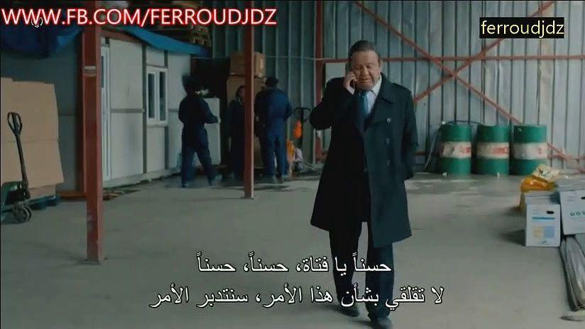 مسلسل الحفرة الحلقة 171 مدبلجة بالعربية Tops Movies