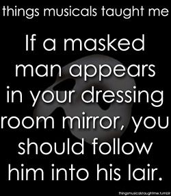 Yup, especially if it's Gerard Butler