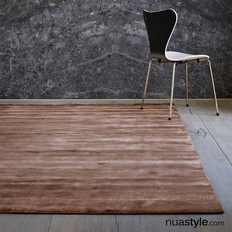 Bamboo Copper Rug By Mimo Choose From 8 Gorgeous Colours And 4 Practical Sizes Ethically Woven 100 Natural Fibre