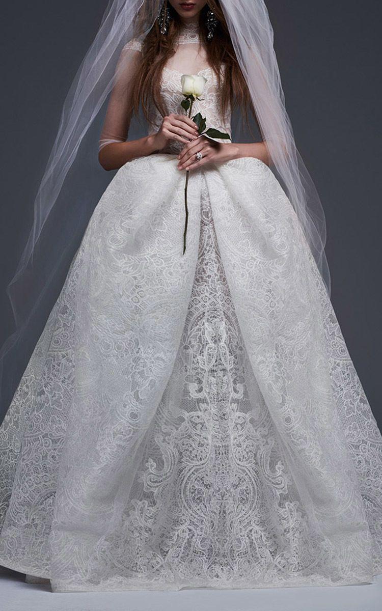 The Juliette Gown By Vera Moda Operandi
