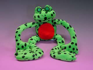 Votoys 63159 Frog Legs Dog Toy Cat Dog Toy Click On The Image