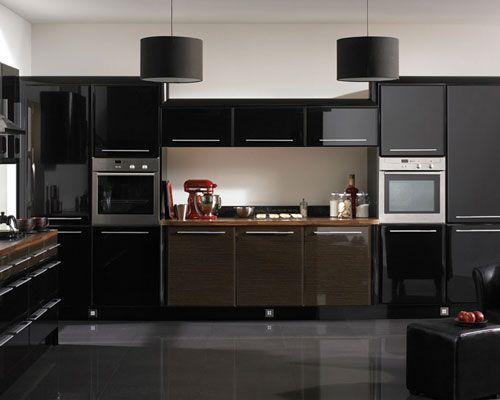 pune kitchens is the carysil modular kitchen supplier company in pune please visit our website black kitchen cabinetskitchen cabinet designblack - Cabinet Kitchen Ideas