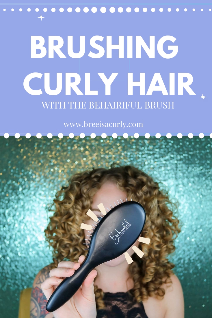 Curly Hair Care Video Video Curly Hair Care Curly Hair Styles Perfect Curly Hair