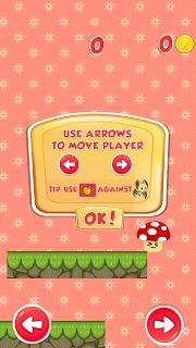 Download Source Code Reskin Game Mushroom Adventure Full
