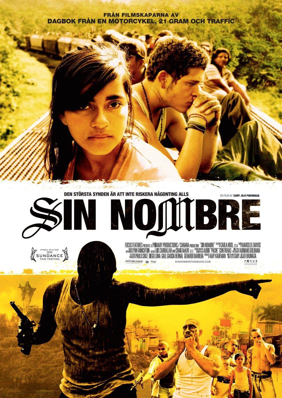 Sin Nombre Pelicula Sin Nombre Nombres Peliculas Del Cine Mexicano