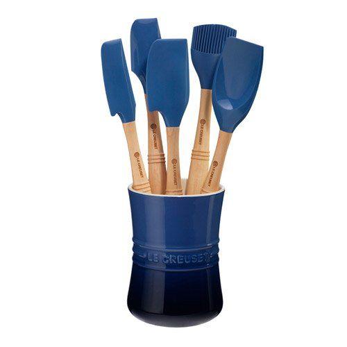 Best Cobalt Blue Kitchen Utensils Cobaltbluekit Colorful Rhpinterest: Blue Kitchen Utensils At Home Improvement Advice