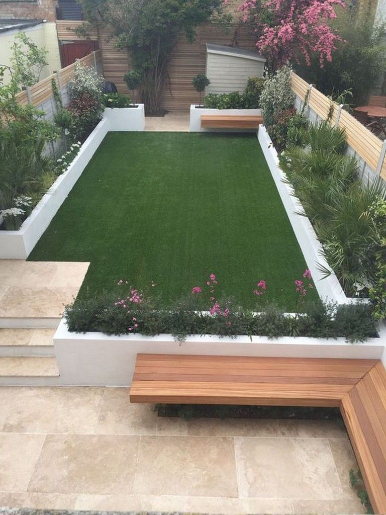27 Beautiful Small Gardening Ideas Budget Garden Gardening