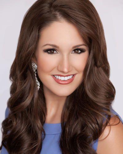 Miss New Mexico, Alexis Victoria Duprey