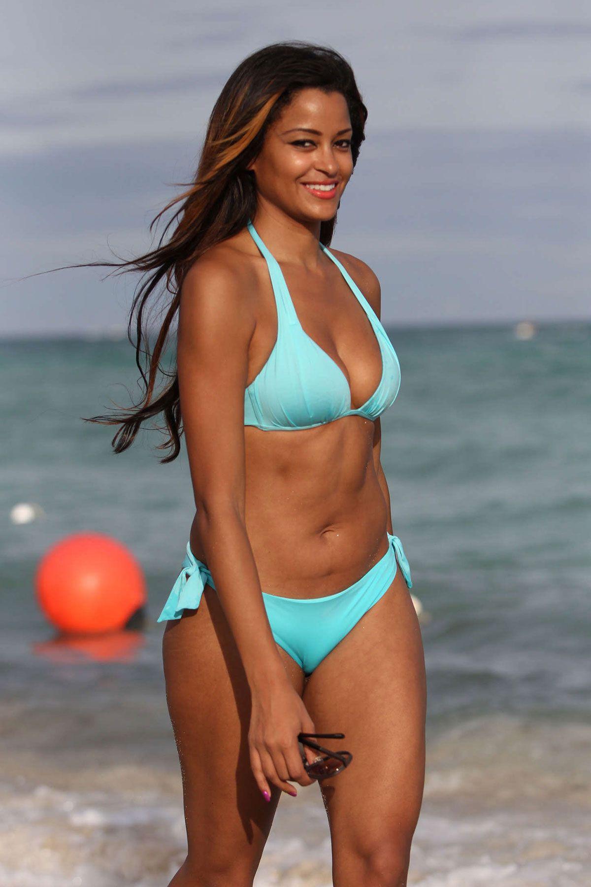 Leaked Claudia Jordan nude (14 photo), Tits, Paparazzi, Twitter, lingerie 2006