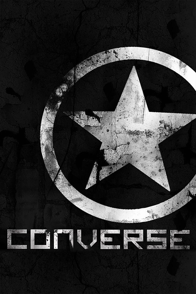 Pin by True Grits on My style ! Converse wallpaper