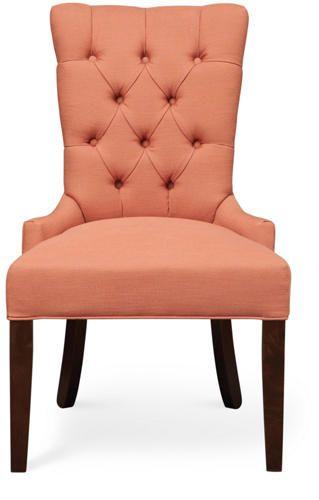 Parsons Chair   Novella Curry   Art Van Furniture