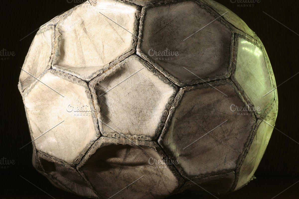 Download Old Soccer Ball Soccer Ball Soccer Ball