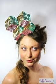 geometric fascinator - Google Search  73a443d0b14