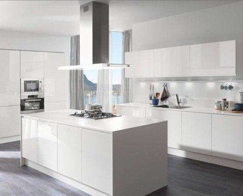 Cucine Aran Masca Laccata | Cucine Componibili | Mobili per Cucina ...