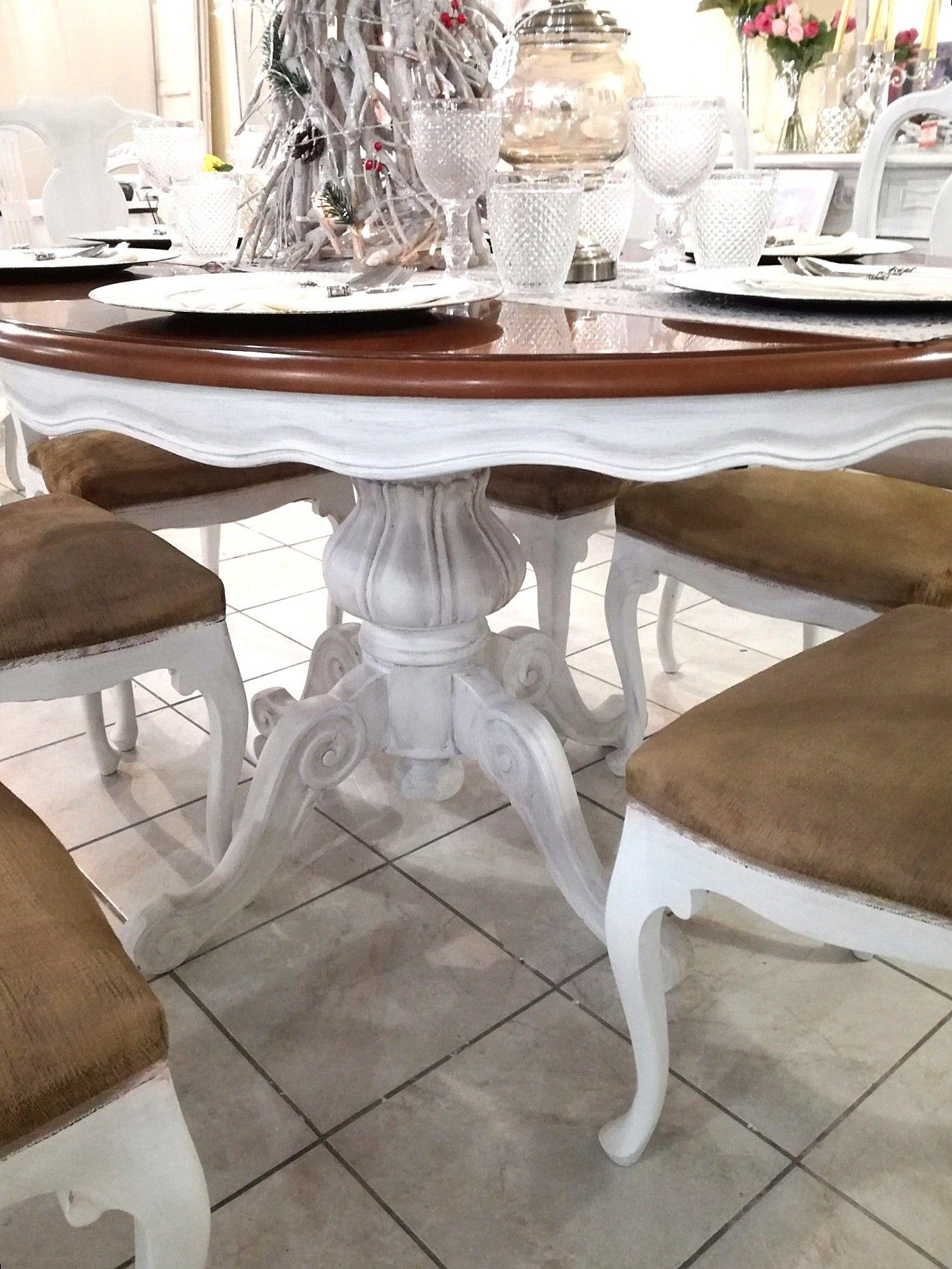 Pin di Charme de Provence & Shabby su Provencal furniture ...