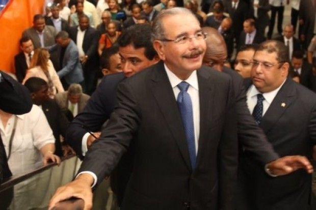 Ciudadanos Reciben Llamada Telefónica De Danilo Pidiéndoles Votar Por El PLD