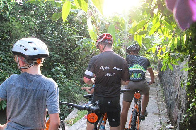 Rural Bali Mountain Bike Tour Mountain Bike Tour Mountain