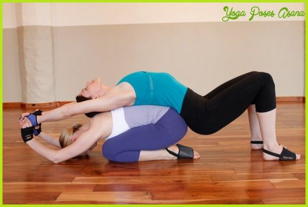 Yoga Poses With Two People Yoga Poses For Men Two People Yoga Poses Yoga Challenge