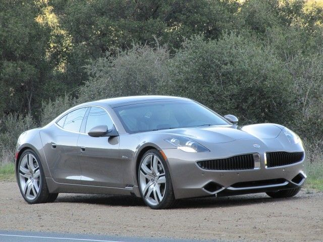 Fisker To Be Renamed Elux New Karma Not On Sale Before Next Year Car Car Battery Spare Parts