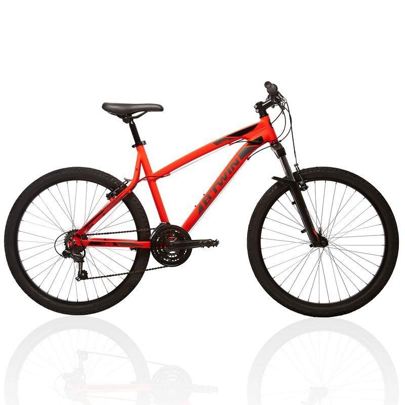 Vtt Rockrider 340 Orange 26 Quot B Twin Cycling Pinterest