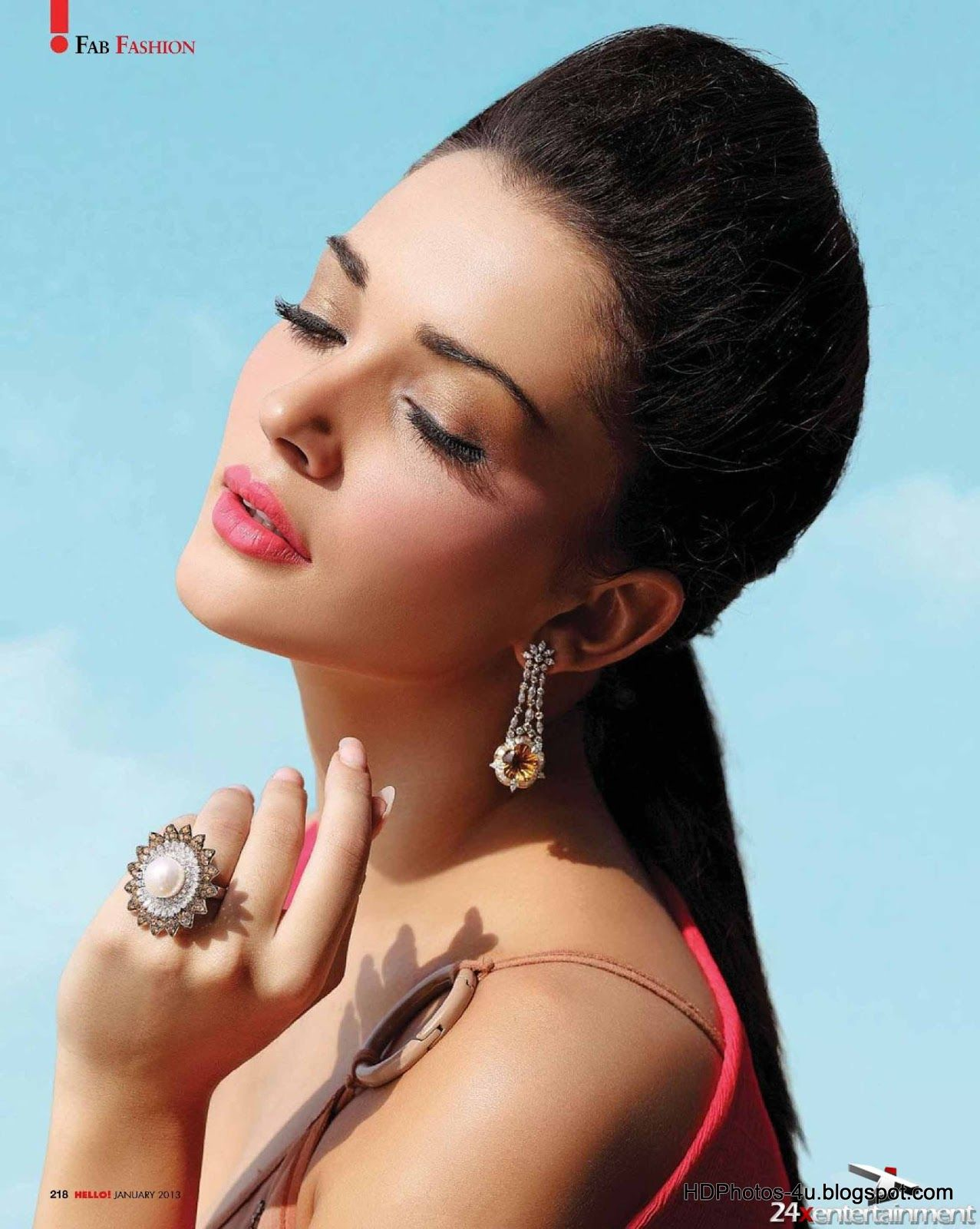 Singh Is Bling Actress Amy Jackson Hd Images