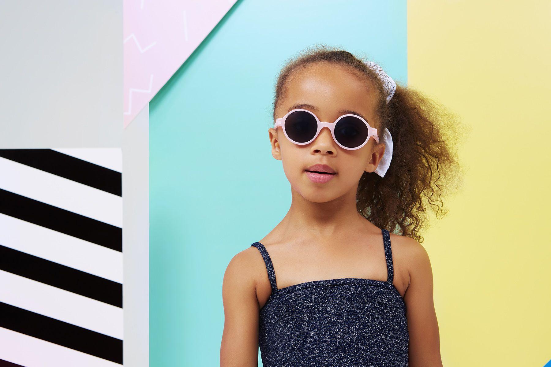 Enfin des lunettes qui résistent à la vie trépidante des kids !!! Découvrez  la 1c3bf49c0ada