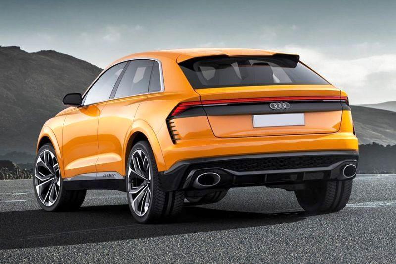 2020 Audi Q9 2020 Audi Q9 Audi Audi Q4 Luxury Suv