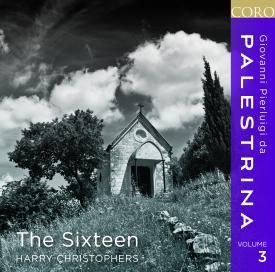 palestrina 3 the sixteen