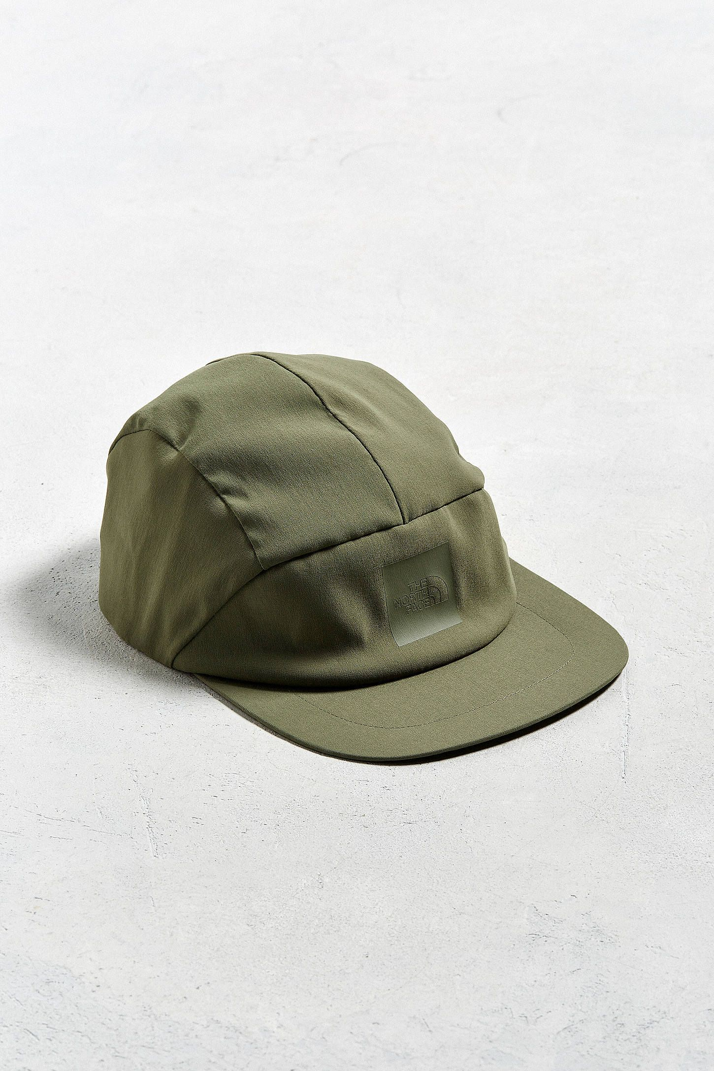 1cf39f2c8db The North Face City Camper 5-Panel Hat in 2019