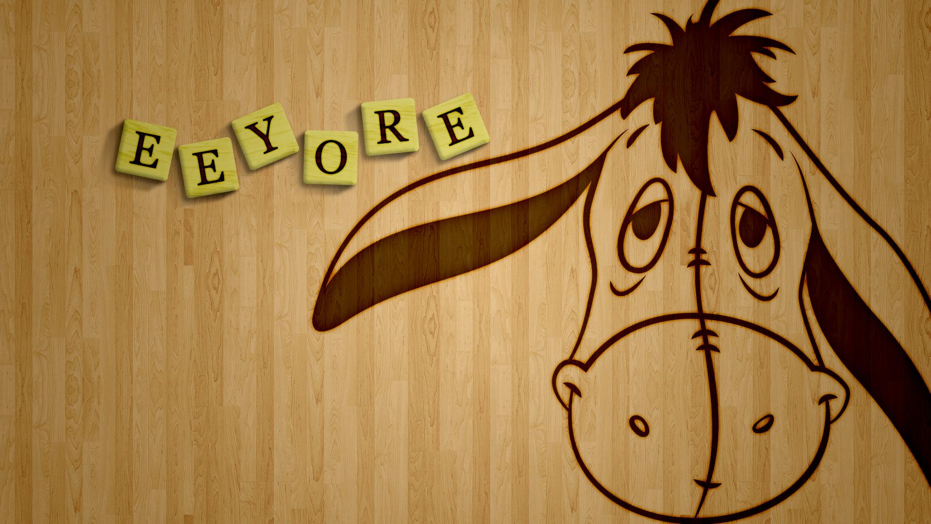 Eeyore Eeyore Wallpaper Gallery Wallpaper
