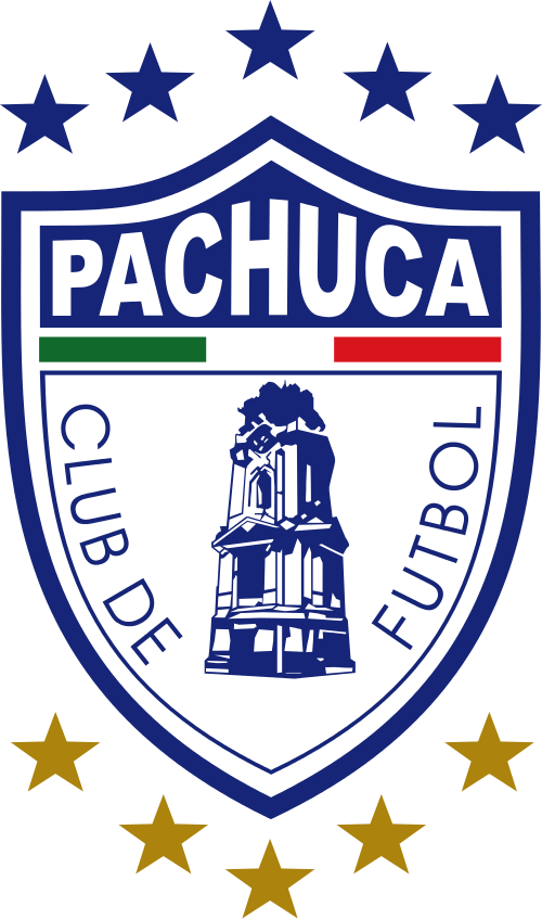 Pachuca Tuzos Logo Svg Football Team Logos Soccer Logo Football Logo