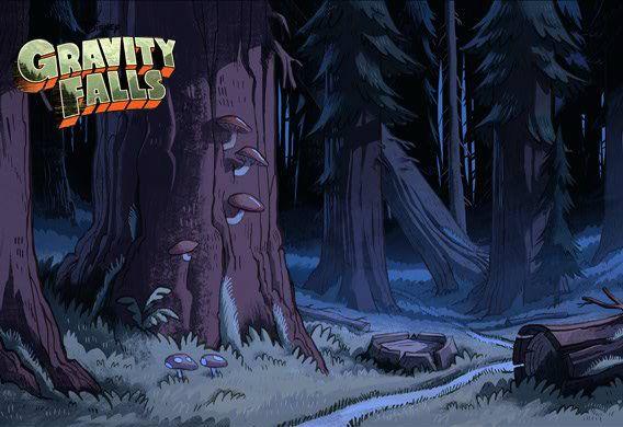 Gravity Falls Art - Поиск в Google