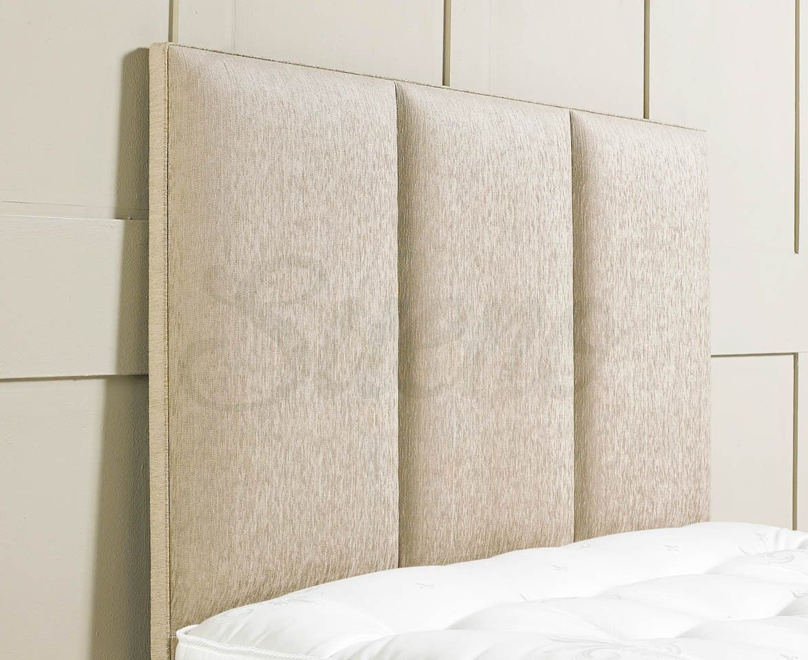 charlotte studded upholstered headboardavailable in a choice of  -  panel upholstered headboard  upholstered headboards fr sueno