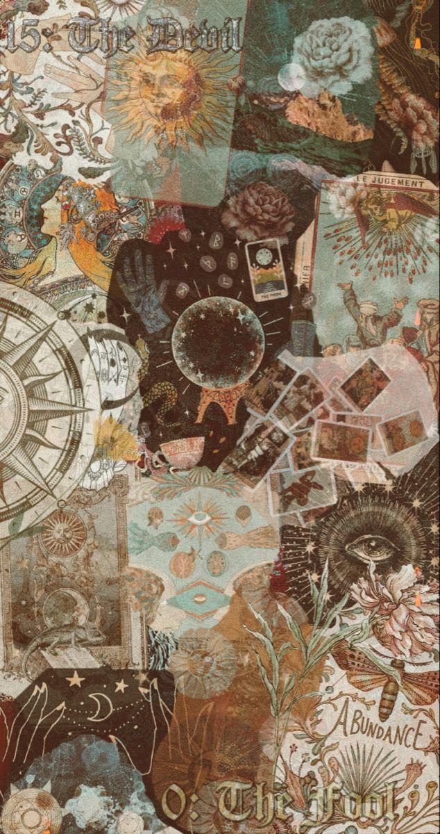 astrology aesthetic