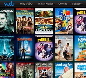 Walmart Vudu To Rip Your Dvds To The Cloud Vudu Movies To Watch Cloud Movies