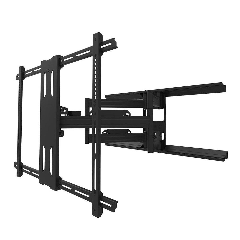 Kanto Pdx700 Articulating Tv Mount For 42 100 Tv Full Motion Wall Mount Wall Mounted Tv Tv Wall Brackets