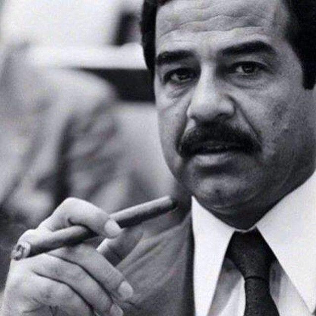 Instagram Photo By صدام حسين Feb 17 2015 At 4 02am Utc Saddam Hussein Photo Black Texture Background