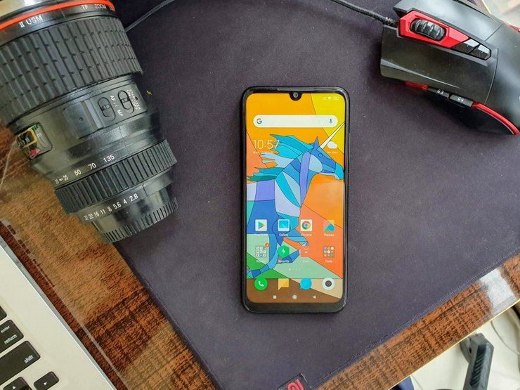 Redmi Note 7 Pro is a reliable alternative Best phone