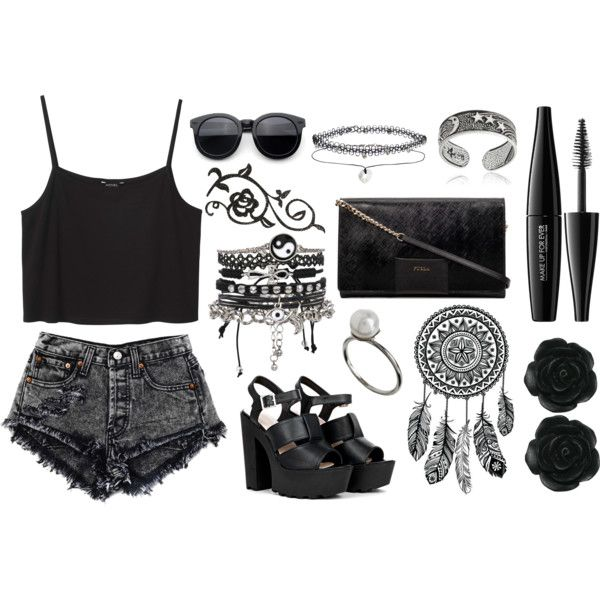 """""""it started on a weekend in may, i was looking for attention, needed intervention"""" - Polyvore"""
