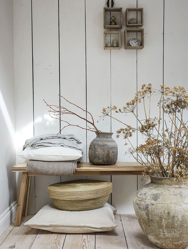 Cozy summer house created by ikea pufik beautiful interiors online magazine