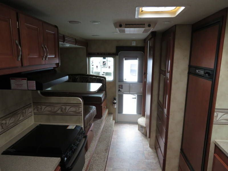2013 Northwood Arctic Fox 1140 Wet Truck Campers Rv For Sale In